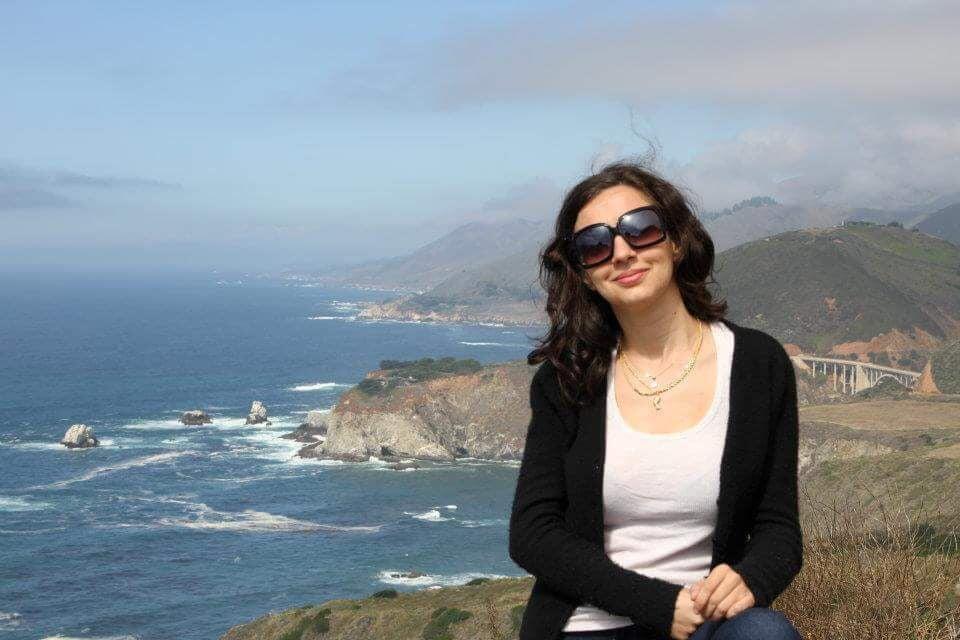 Rosa Mayans vive en Los Ángeles desde hace 11 años