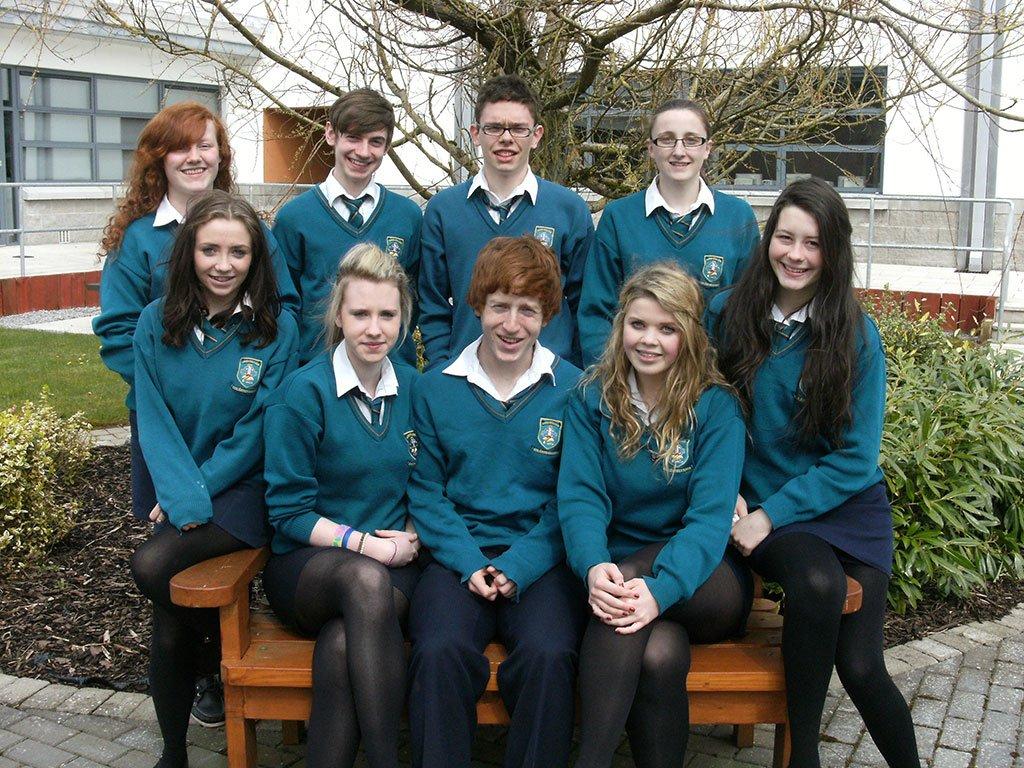 Intercambio Dublín Linguing Education & Travel