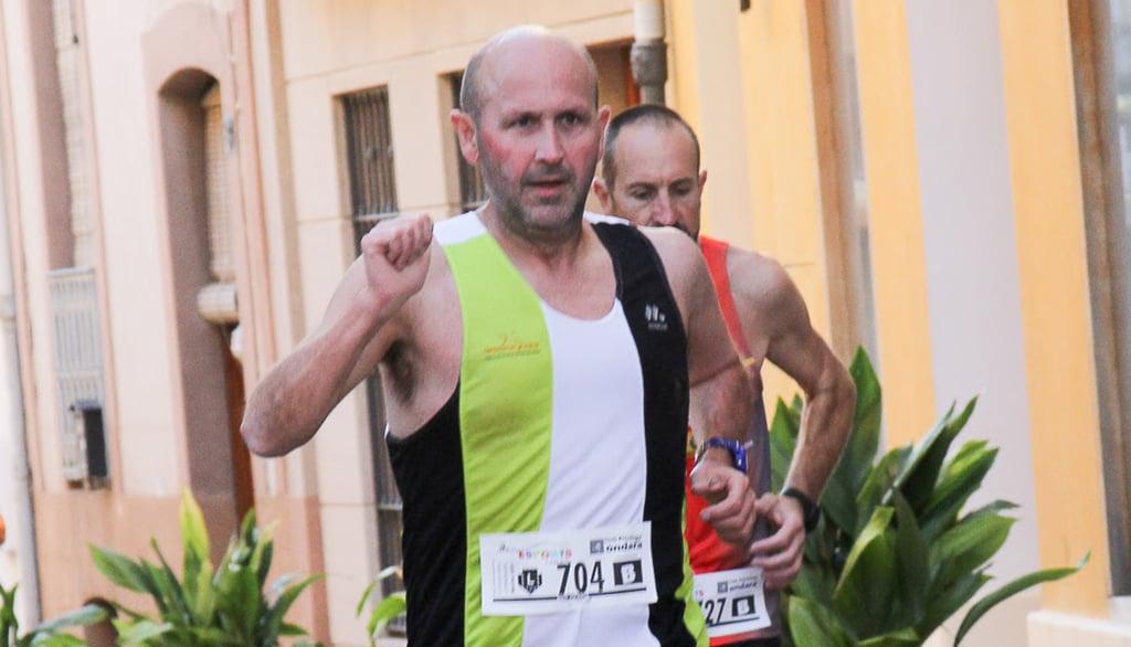 José Vicente Catalá en Ondara