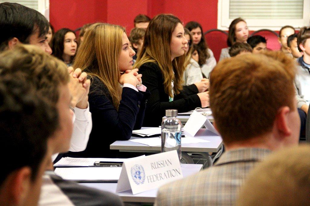 Lady Elisabeth School alumnes