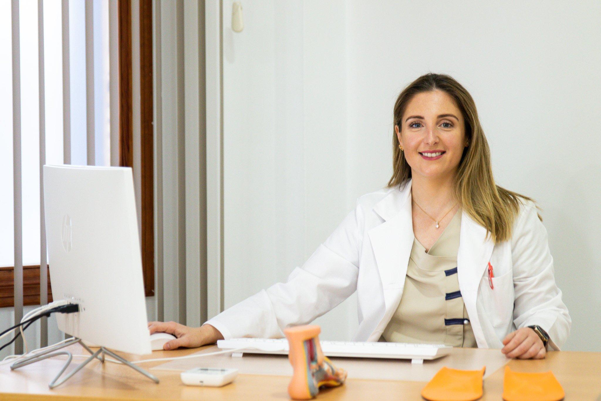 Podología Ana Belén Ivars Buigues