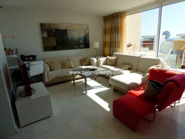 Inmobiliaria belen quiroga te ofrece un estupendo duplex a for Inmobiliaria quiroga