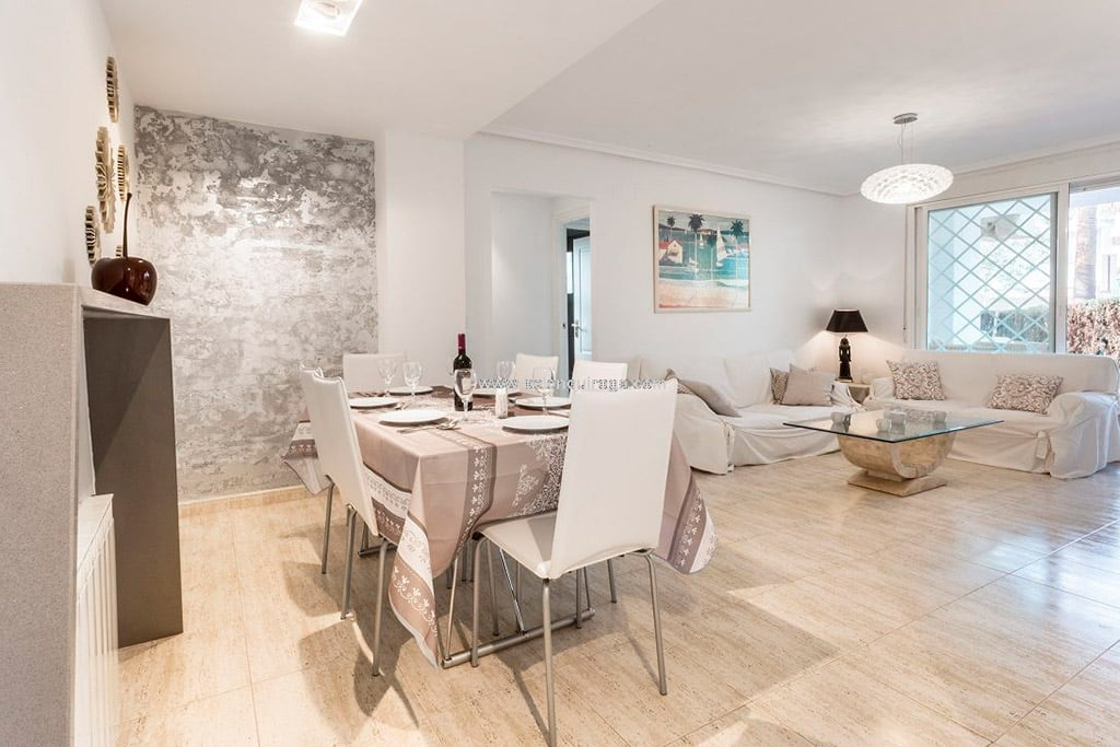 Bonita Sala De Estar Inmobiliaria Belen Quiroga J Vea