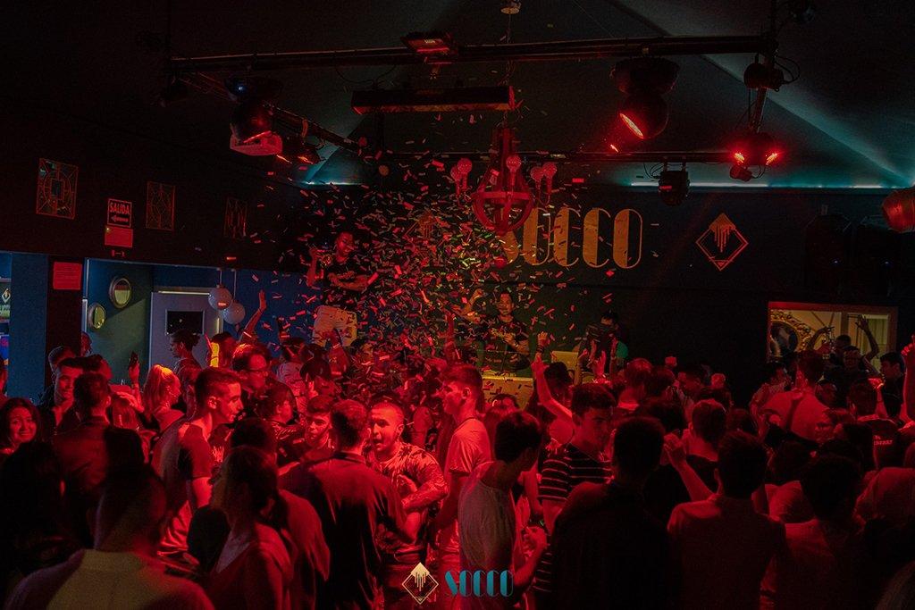 Discoteca en Jávea – Socco Jávea