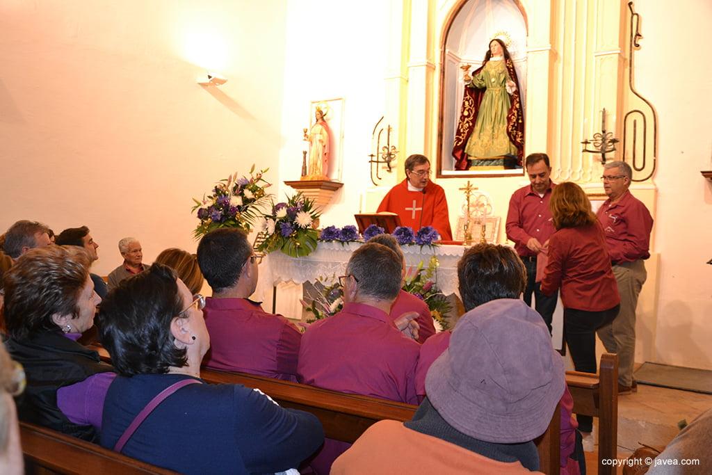 Fiesta de Santa Lucía 2017