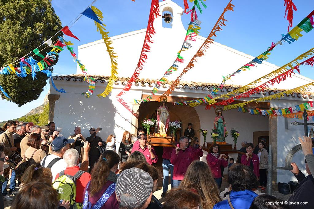 Fiesta Santa Lucía 2017