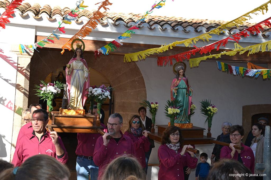 Festividad de Santa Lucía