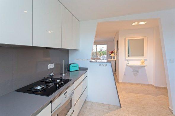Appartement vendre r cemment r nov et avec terrasse for Inmobiliaria quiroga