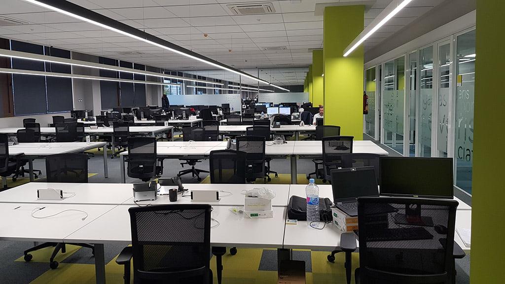 Renueva tu oficina con el mejor dise o y mobiliario en - Oficina electronica de empleo ...
