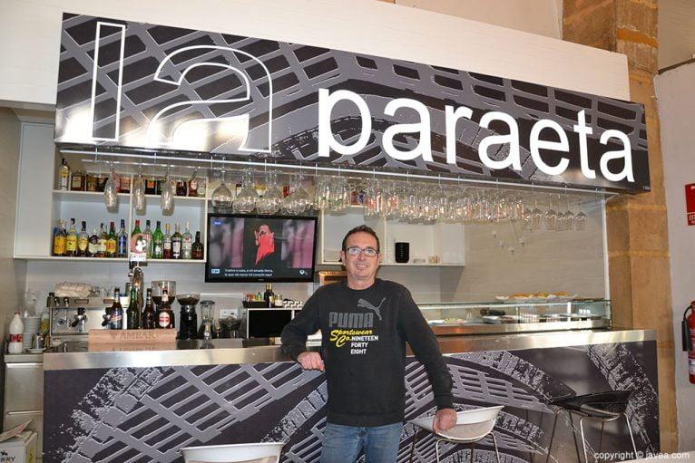 Rafa Expósito, nuevo presidente del Mercat de Xàbia