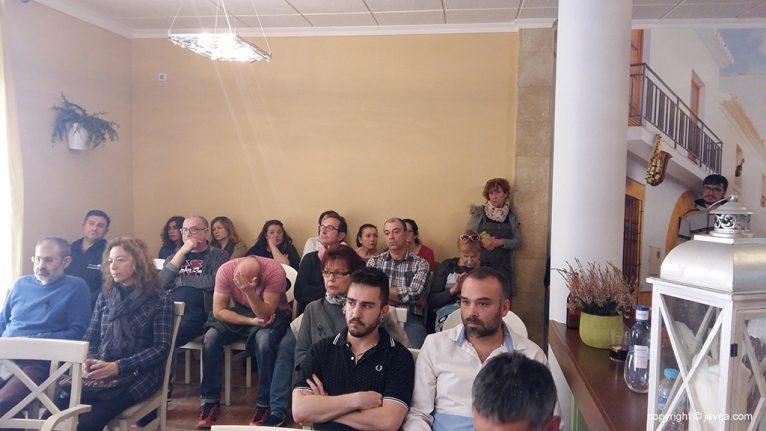 Comerciantes de Xàbia Histórica muestran su malestar con la falta de acciones del Ayuntamiento