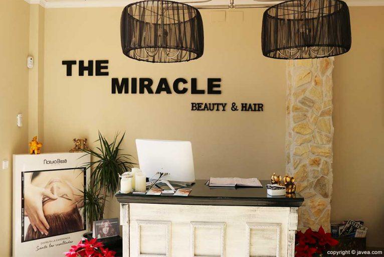 Entrada The Miracle