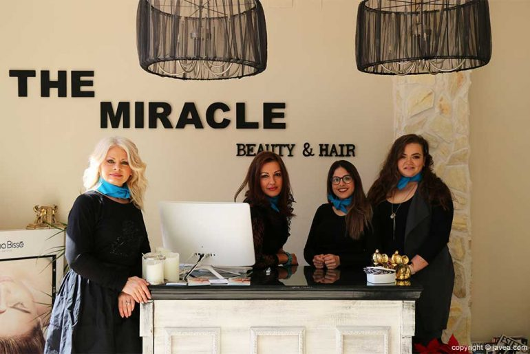 Equipo The Miracle