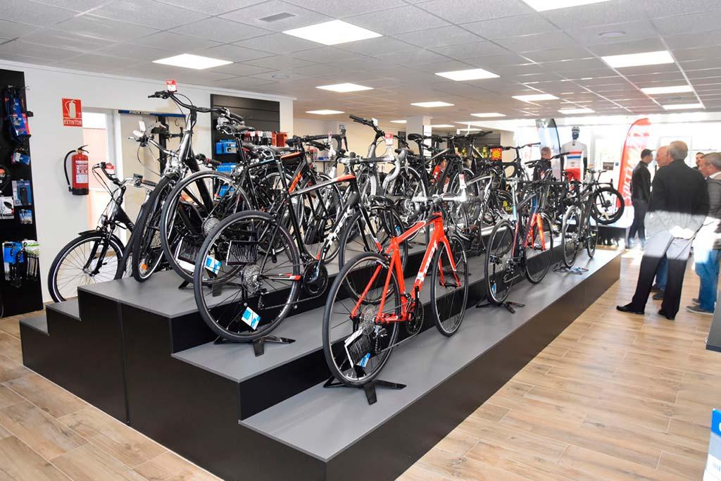 Nueva tienda en Moraira Xabia's Bike