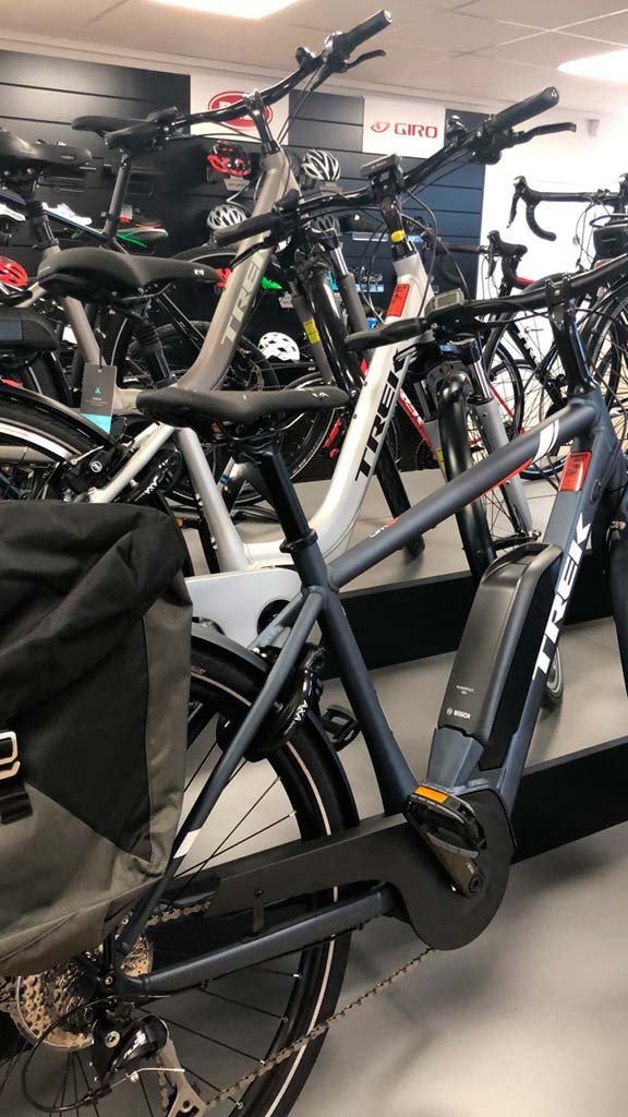 Nuevas bicicletas Xabia's Bike