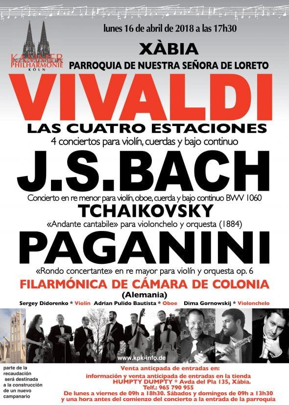 L 39 orchestre philharmonique de chambre de colonia agit x bia for Camarade de chambre