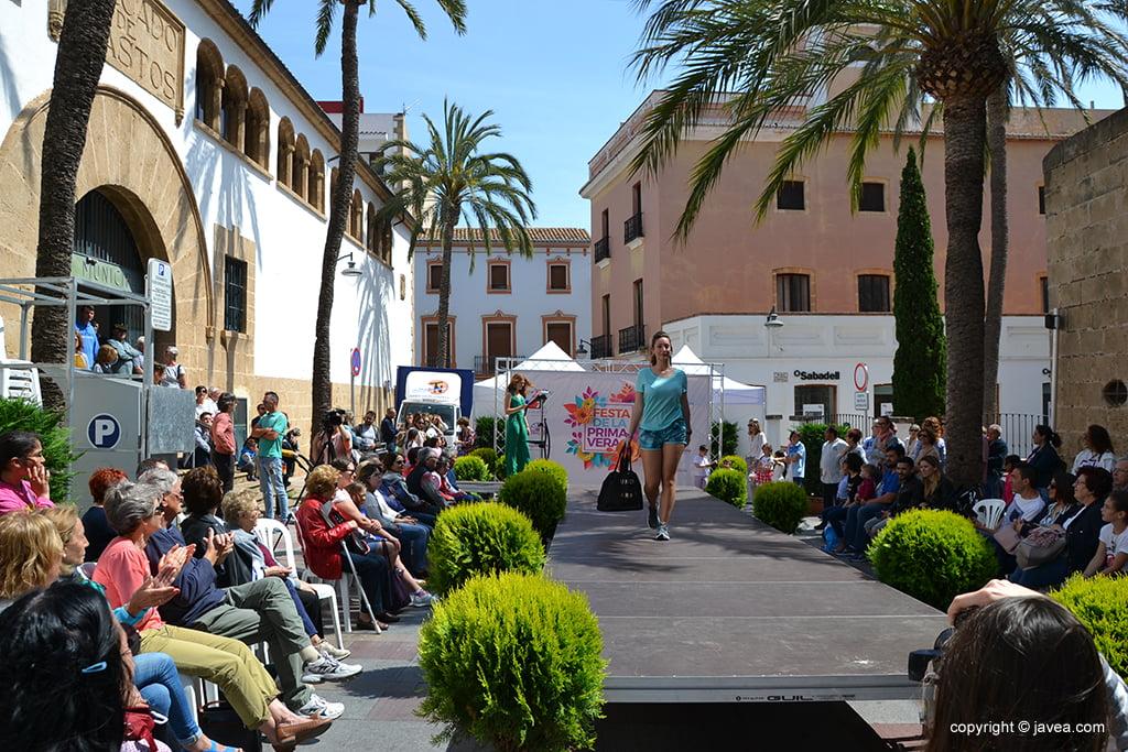 Festa de la Primavera Xàbia Histórica