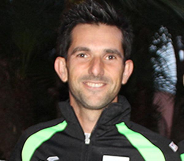 José Manuel García vainqueur à la Cursa de Teulada