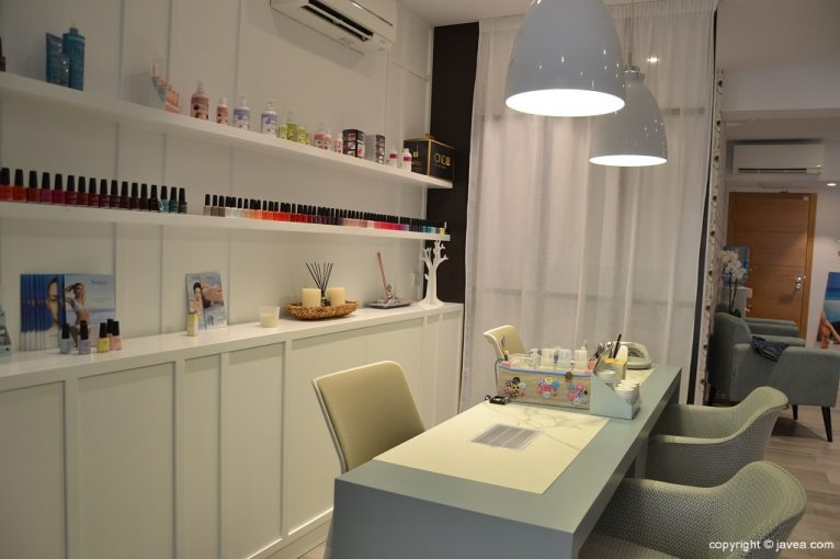Centre Soulspa Beauty Experience