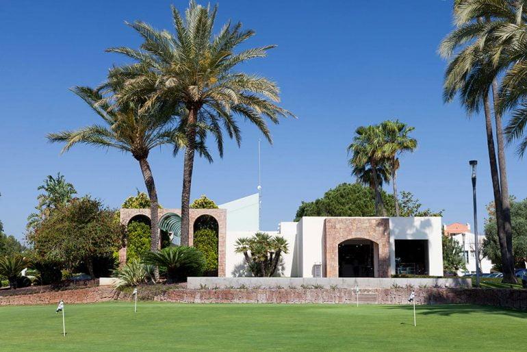 Club de golf Promociones Denia S.L.