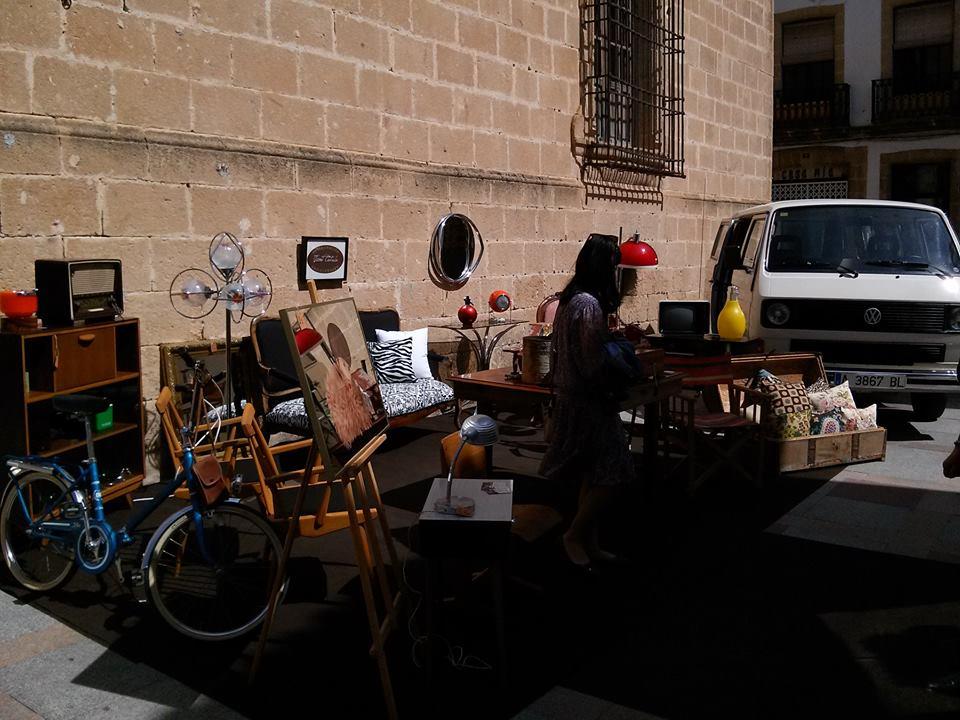 Feria de Antigüedades Xàbia