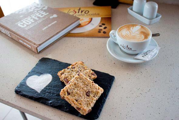 Galleta Nostro Café Costa
