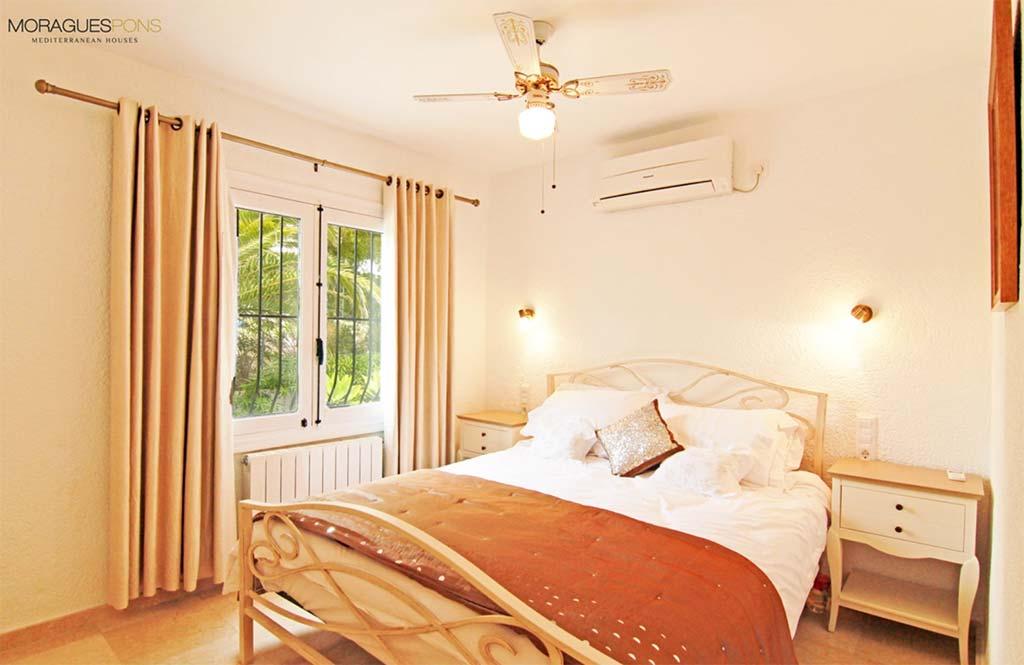 Habitació amb encant MORAGUESPONS Mediterranean Houses