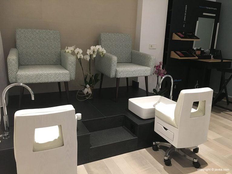 Pedicura Soulspa Beauty Experience
