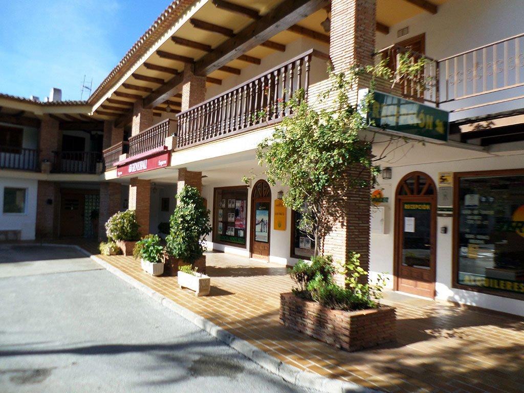 Serviden Residential La Sella Promoties Denia SL