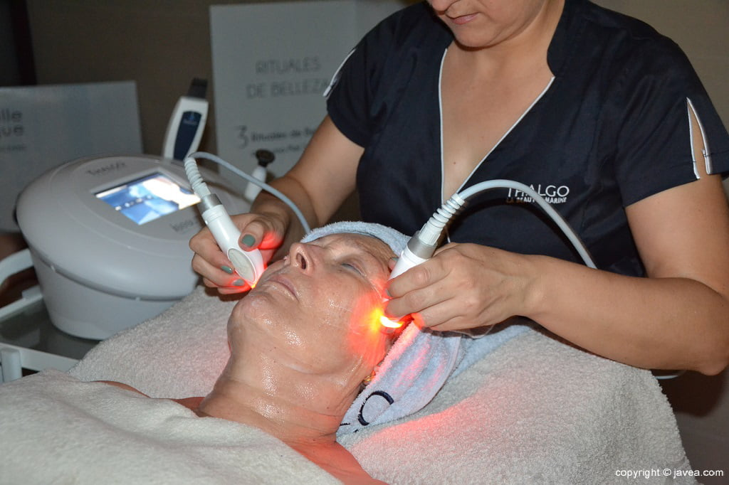Tractament Facial Soulspa Beauty Experience