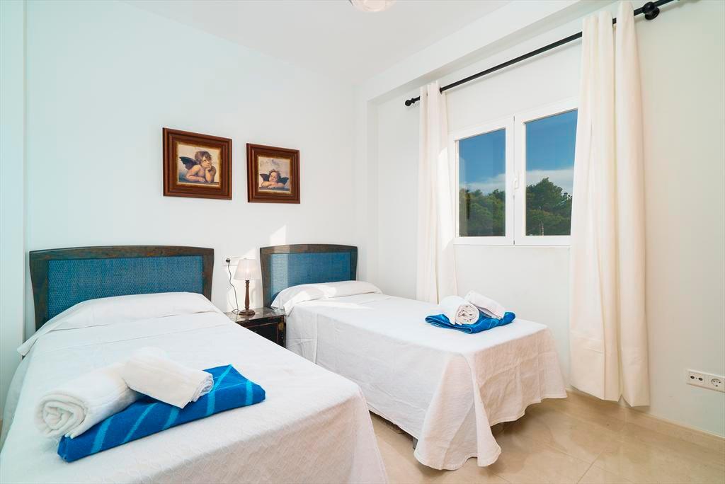 Dormitori acollidor Aguila Rent a Vila
