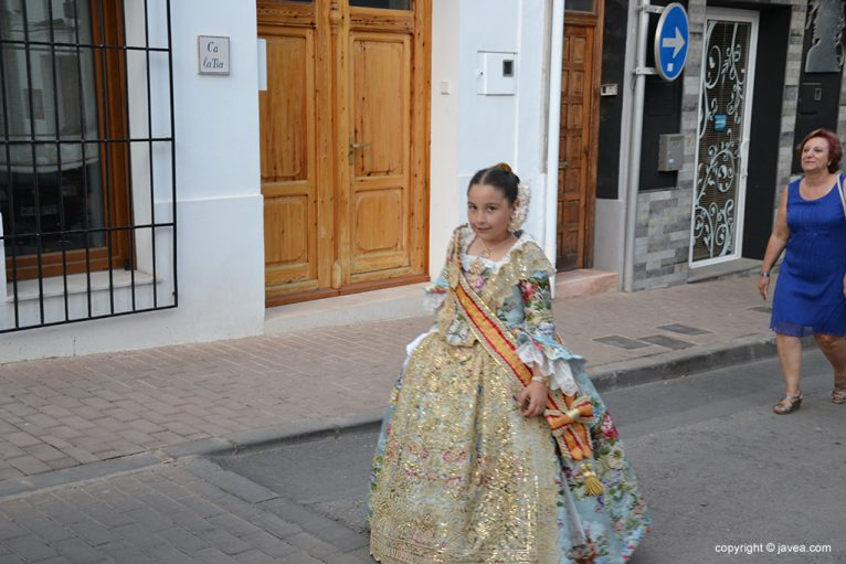 Proclamación Reina Mayor de Fogueres 2018 (114)