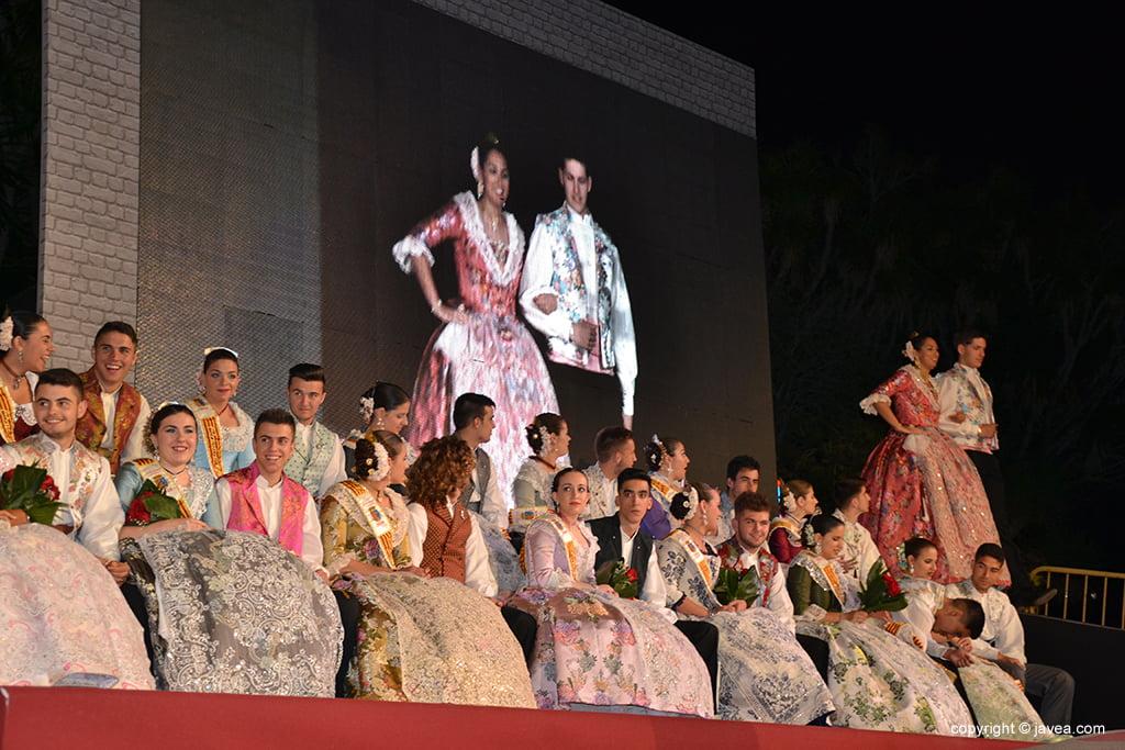 Proclamación Reina Mayor de Fogueres 2018 (212)