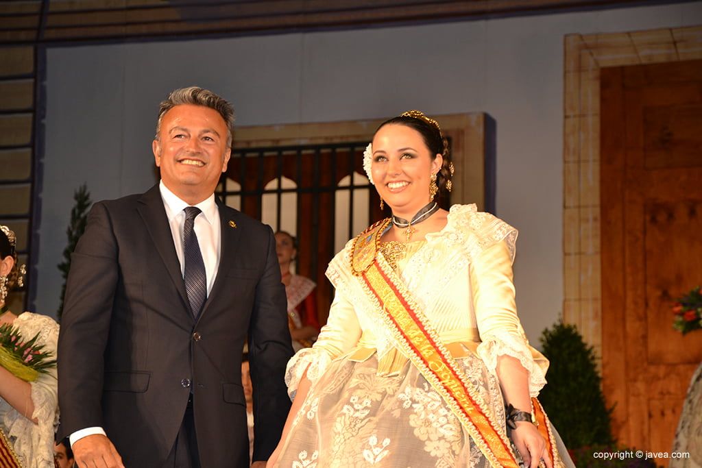 Proclamación Reina Mayor de Fogueres 2018 (271)