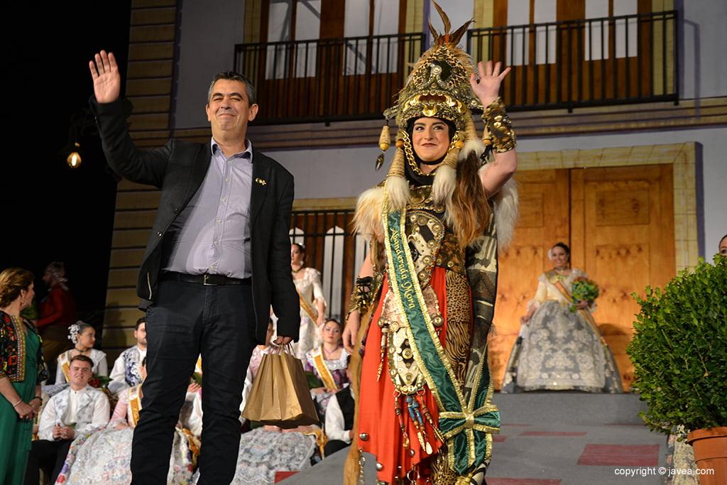 Proclamación Reina Mayor de Fogueres 2018 (305)