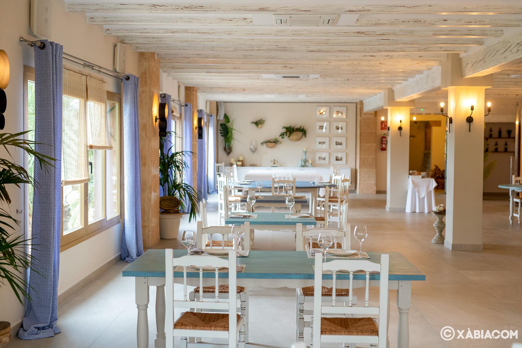 Restaurante en Jávea – VIDAFINA