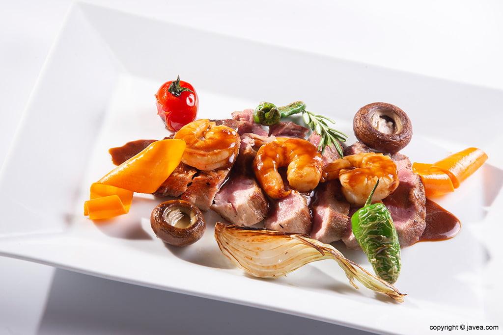 Carne Restaurante Canali