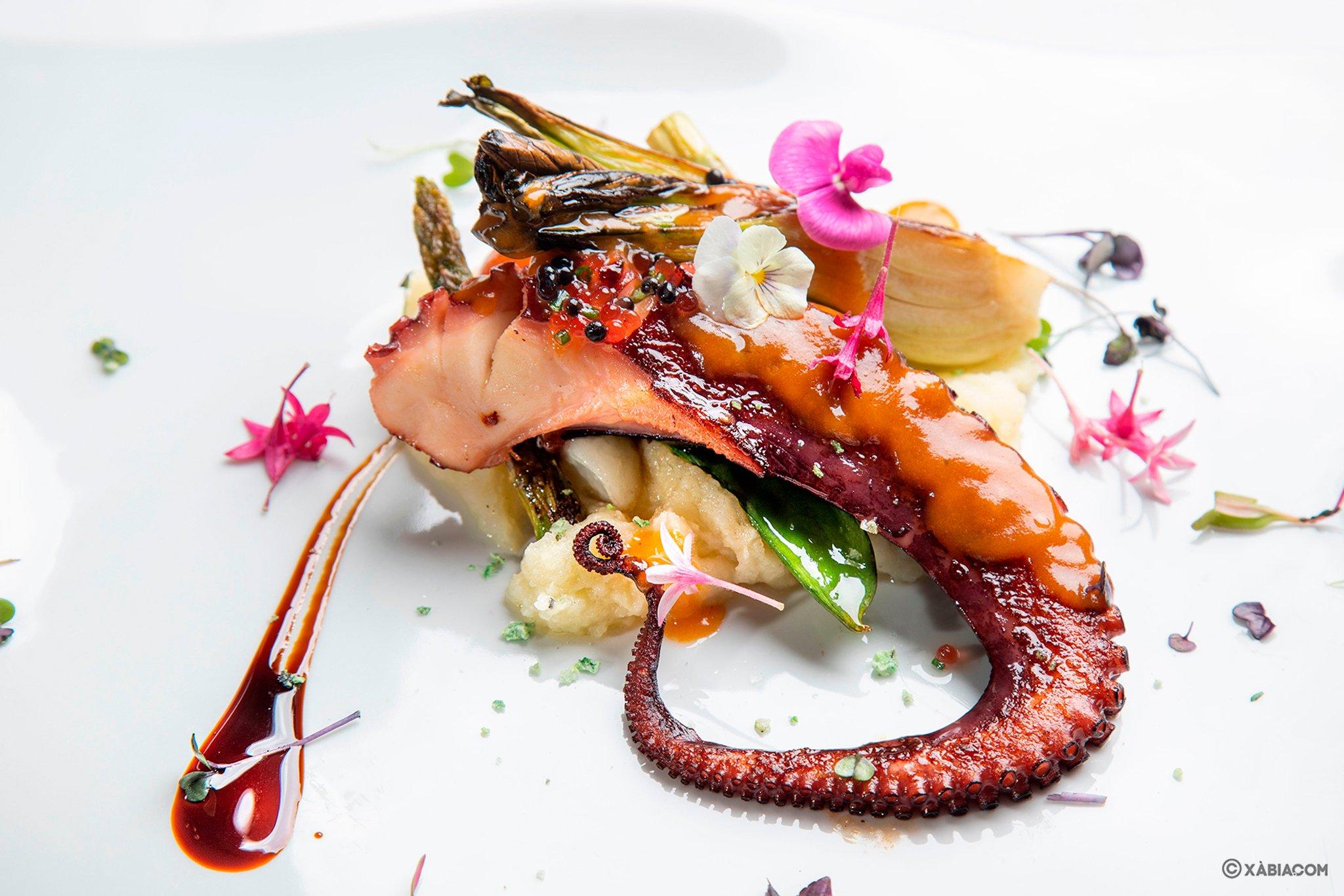 Cocina fusión en Jávea – Restaurante Canali