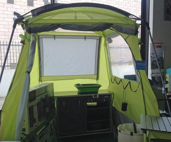 e3254c6b7d7 Los accesorios más prácticos para tus vacaciones en camping y autocaravanas  en Carvisa