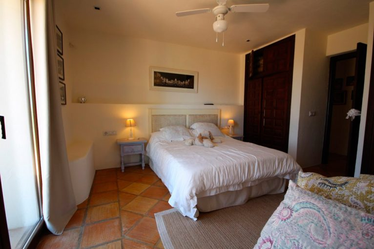 Dormitorio Atina Inmobiliaria