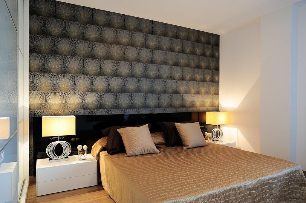 Dormitorio Promociones Almerinta Constructora