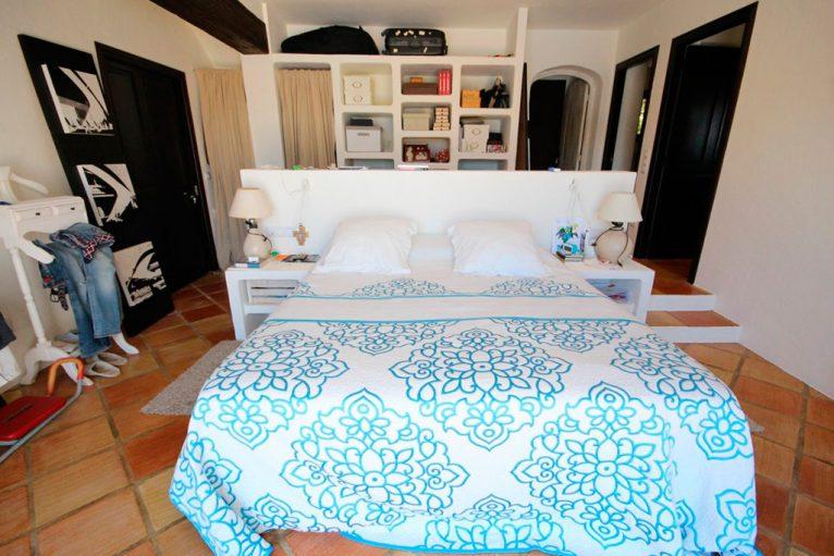 Gran dormitorio Atina Inmobiliaria