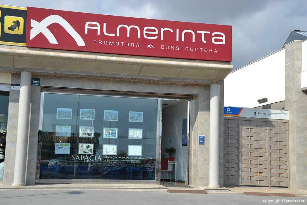 Promociones Almerinta Constructora