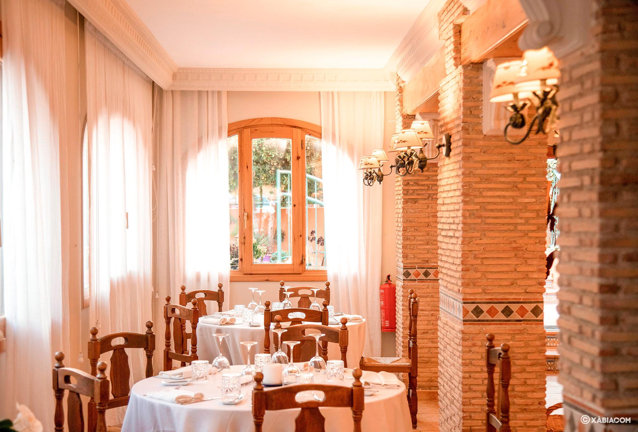 Restaurante Jávea – Restaurante Canali
