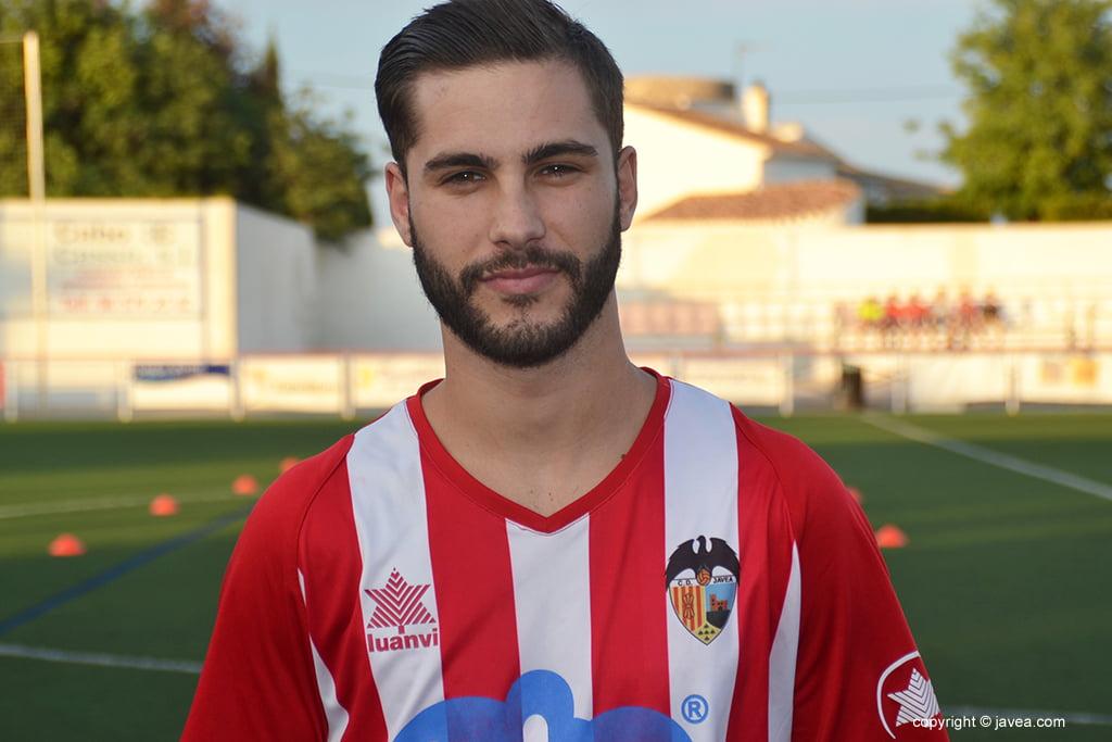 Adrián Salom