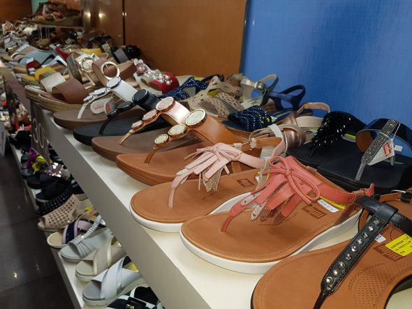 b1517583d93 Las últimas tendencias en calzado veraniego en Calzados Ramón Marsal