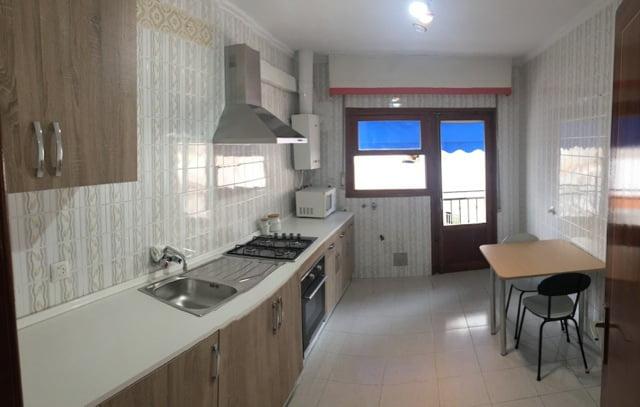 Cocina piso  Terramar Costa Blanca