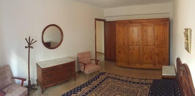 Dormitorio matrimonio Terramar Costa Blanca