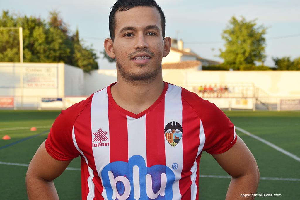 Favio Osorio