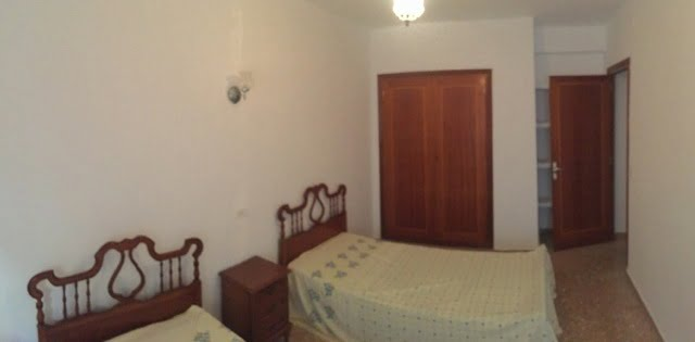 Habitación doble piso Terramar Costa Blanca